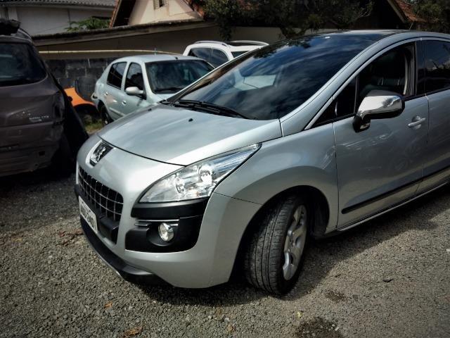 Peugeot 3008 Griffe - Foto 2