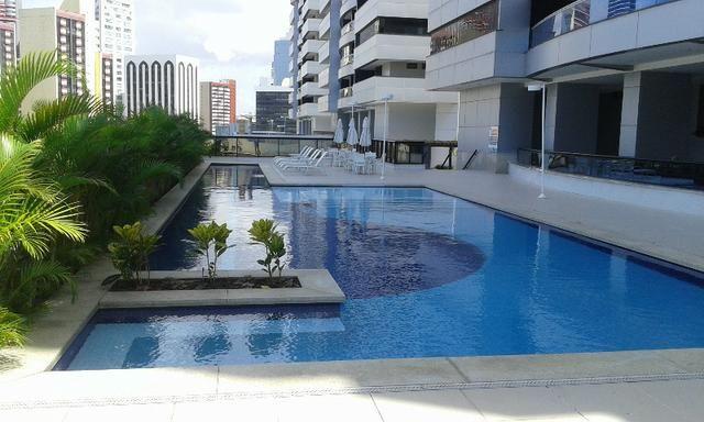 Apartamento Salvador Prime 1 suíte 54m² Nascente Varanda fechada 290 mil oportunidade - Foto 6