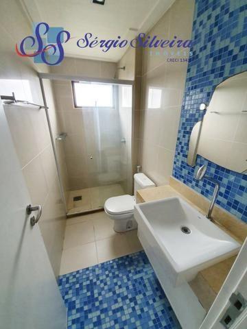 Nautilus Apartamento no Cocó alto padrão lazer completo com móveis projetados 4 suítes - Foto 13