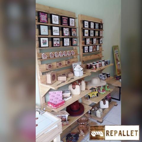 Pallet, Pallets, Palete ou Paletes - Foto 4