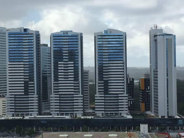 Apartamento Salvador Prime 1 suíte 54m² Nascente Varanda fechada 290 mil oportunidade - Foto 2
