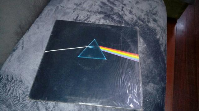 Lp dark side of the moon
