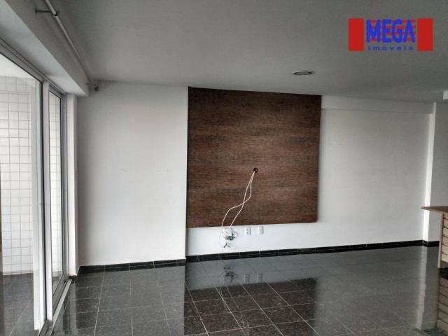 Apartamento com 3 dormitórios à venda, 100 m² por R$ 450.000,00 - Lagoa Seca - Juazeiro do - Foto 4