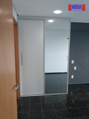 Apartamento com 3 dormitórios à venda, 100 m² por R$ 450.000,00 - Lagoa Seca - Juazeiro do - Foto 20