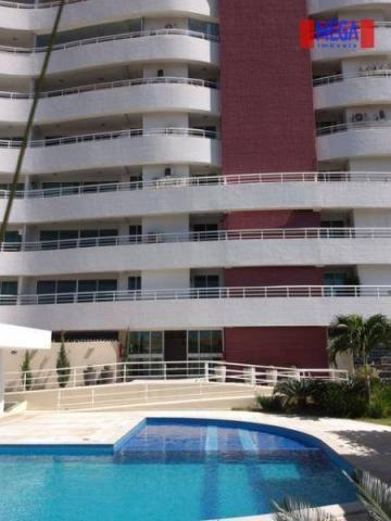 Apartamento com 3 dormitórios à venda, 100 m² por R$ 450.000,00 - Lagoa Seca - Juazeiro do