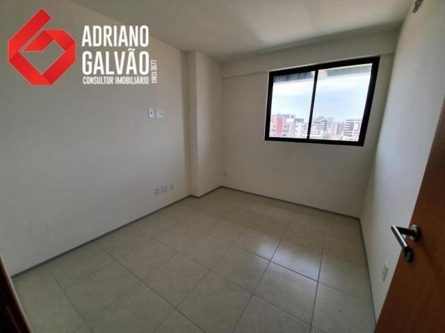 Jatiúca - 3 quartos - Foto 9