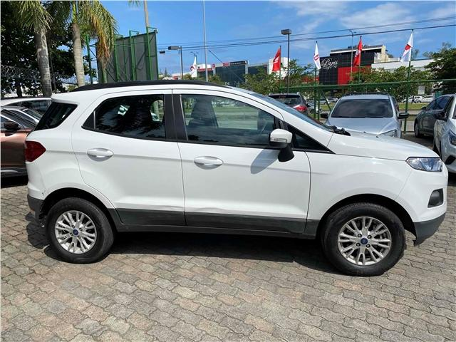 Ford Ecosport 1.6 se 16v flex 4p manual - Foto 3