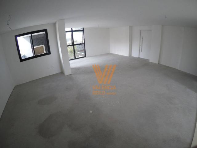 Ed. Contemporanium | Apartamento 4 Dormitórios | 4 Suítes | SPA | Champagnat - Foto 19