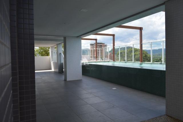 Apto 3 suítes 2 garagens Prédio cm Piscina Salão Festas Sauna Academia - Foto 18
