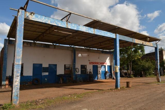 Posto de Combustível no Distrito de Ivaí em Cruz Alta - Foto 11
