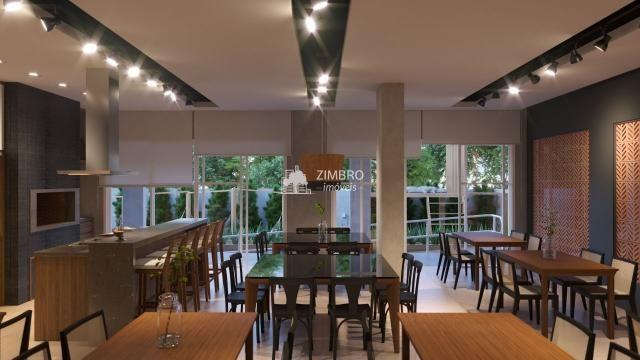 Edifício Montline - Entrega para Dez 2020 - Luxo, Requinte, Comodidade - Foto 9