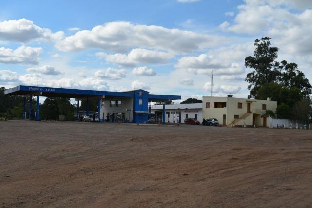 Posto de Combustível no Distrito de Ivaí em Cruz Alta - Foto 4
