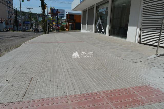 Loja esquina 500m2 + 4 Garagens que pode ser Depósito - Valle Nevado - Foto 5