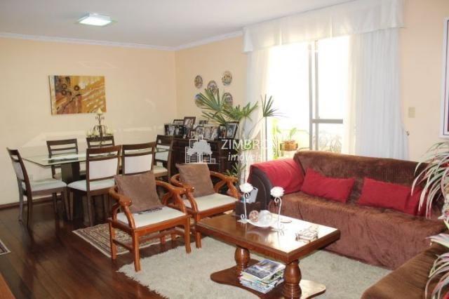Apto venda 03D,sendo 01 suite+churrasqueira+garagem+03sacadas+ central - Foto 2