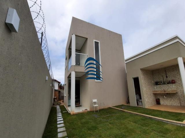 Excelente Casa No Miragem - Foto 4