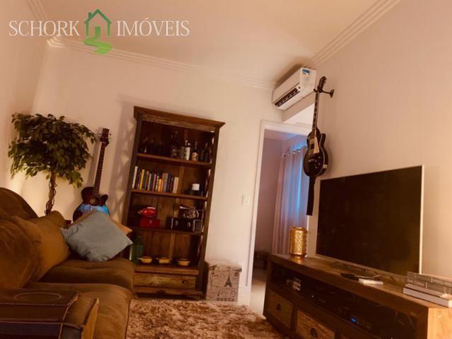 Apartamento à venda com 2 dormitórios em Itoupava central, Blumenau cod:6021-V - Foto 7