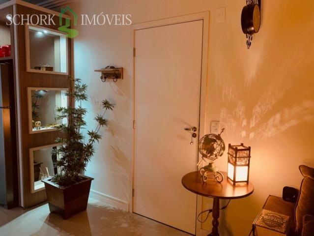 Apartamento à venda com 2 dormitórios em Itoupava central, Blumenau cod:6021-V - Foto 12
