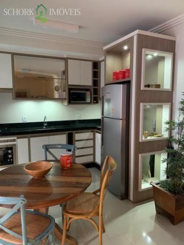 Apartamento à venda com 2 dormitórios em Itoupava central, Blumenau cod:6021-V - Foto 9