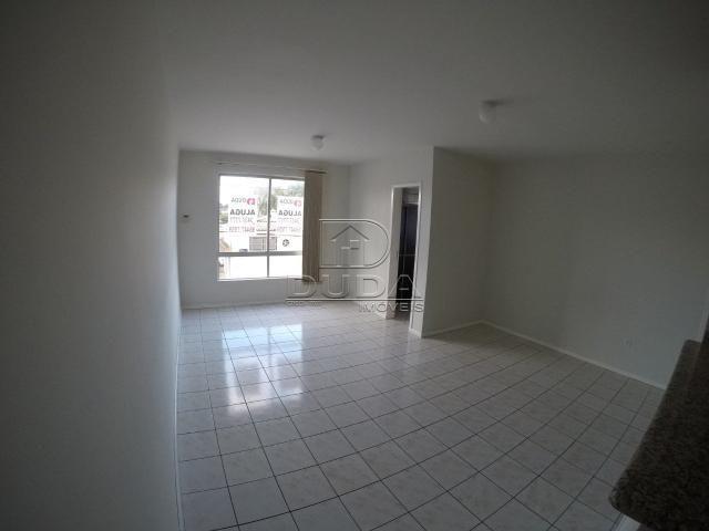 Apartamento para alugar com 1 dormitórios em Santa augusta, Criciúma cod:5228 - Foto 3