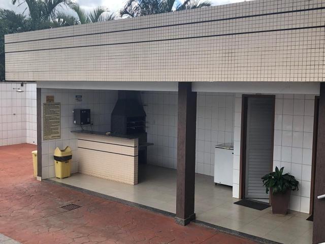 Apartamento à venda com 2 dormitórios em Parque amazônia, Goiânia cod:M22AP0388 - Foto 6