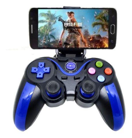 Controle Bluetooth para celular Inova - Foto 3