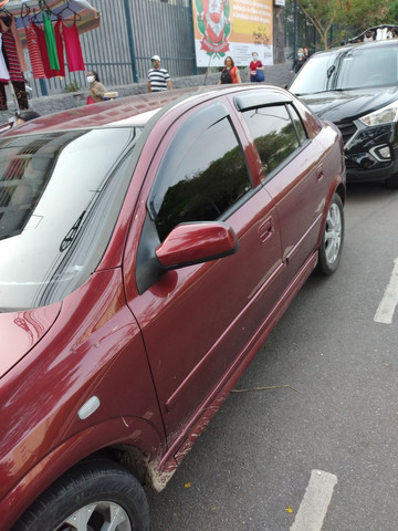 Carro Astra ano 2011 - Foto 4