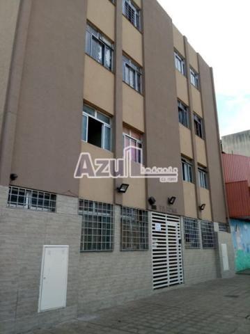 Apartamento com 2 quartos no Edifício Roma - Bairro Jardim Esmeraldas em Aparecida de Goi