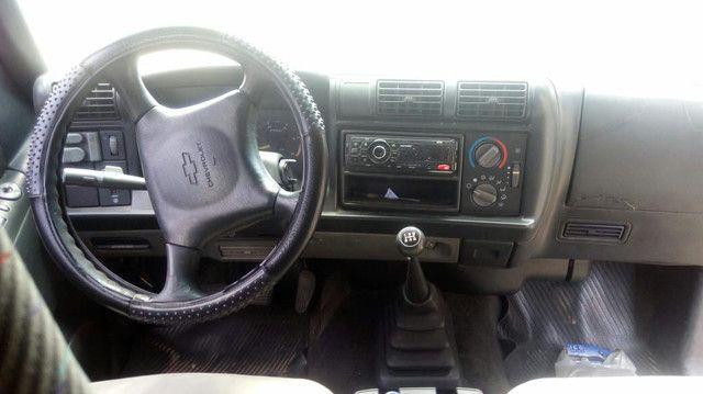 GM- Chevrolet S10 TURBO DIESEL - Foto 5