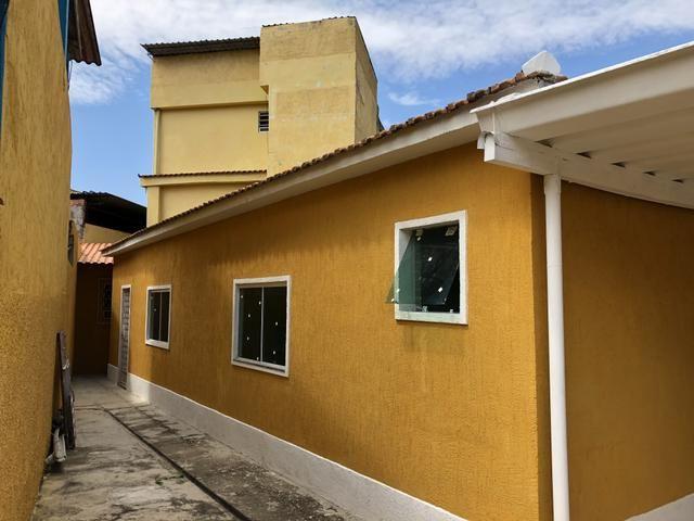 Vendo linda casa 300 m2 em Bangú - Foto 6