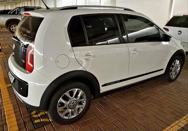 Volkswagen UP tsi Cross 16/17 - Foto 6
