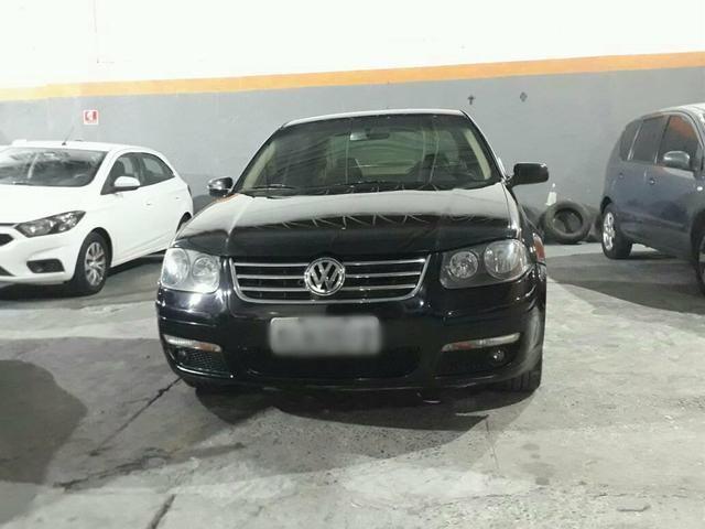 VW Bora - Foto 3