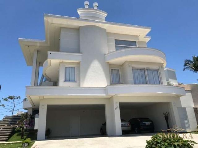 Casa de condomínio à venda com 3 dormitórios em Bosque das mansões, São josé cod:10024 - Foto 3