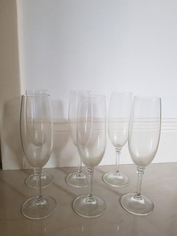 Taças em Cristal - Foto 2