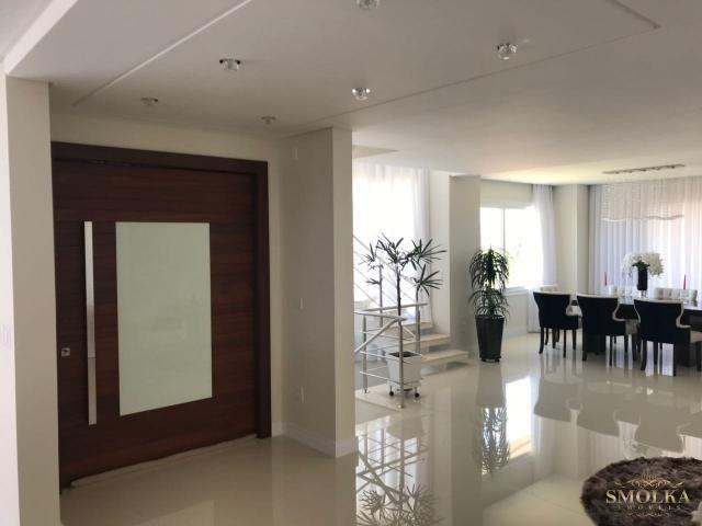 Casa de condomínio à venda com 3 dormitórios em Bosque das mansões, São josé cod:10024 - Foto 18
