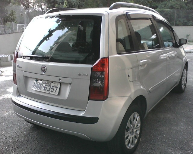 Fiat Idea=2010+GNV=Ac.Trocas - Foto 2