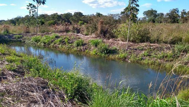 Sítio 14,6 ha e água nascente - Terenos, MS, Brasil - Foto 15
