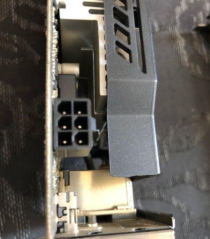 Placa de vídeo ASUS GTX750TI 2Gb - Foto 2