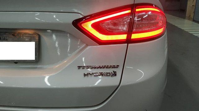 Fusion Hibrido 2014 - Foto 11