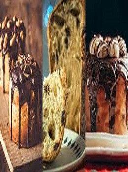 Curso de Panetone e Chocotone - Foto 3