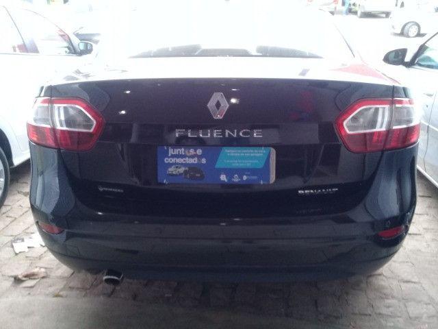 Renault  Fluence - Foto 4