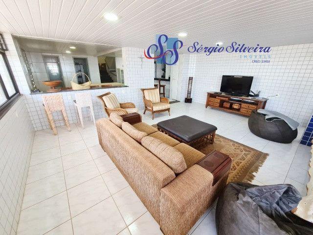 Casa à venda no Porto das Dunas vista mar com 9 suítes! Excelente localização! - Foto 5