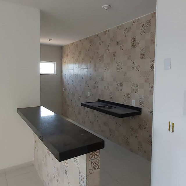 Saia do aluguel, Apartamentos novos em Pacatuba.  - Foto 3