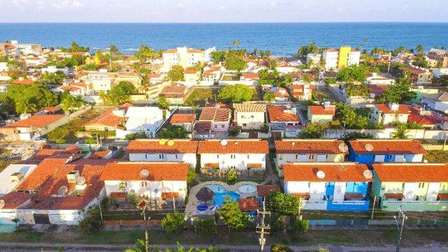 Casa em Carneiros 4Qts - Condomínio c/ Piscina, 12 pessoas - Foto 12