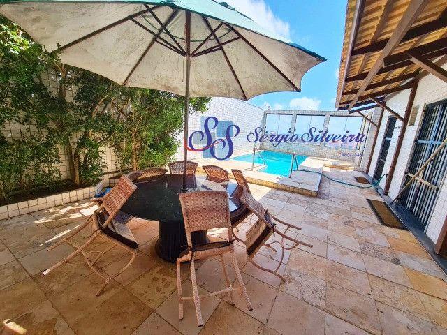 Casa à venda no Porto das Dunas vista mar com 9 suítes! Excelente localização! - Foto 2