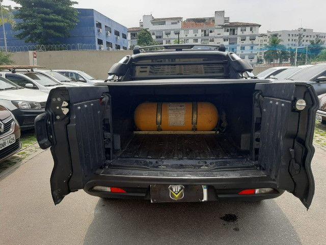 Fiat Toro 1.8 Flex/GNV. C/Entrada+48x1.299 fixas - Foto 10