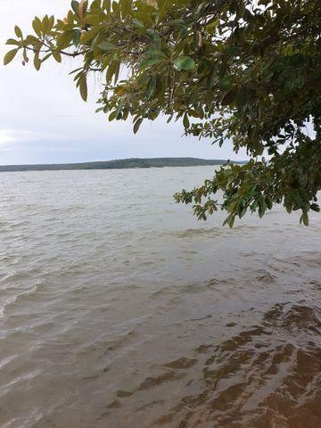 Chácara na Beira do Lago! 14 km de Palmas! Praia de Águas Cristalinas! - Foto 2