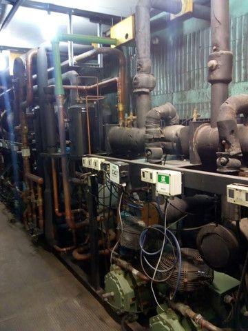 Casa de Máquinas - Refrigeração - #7373 - Foto 5