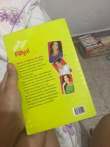 Livro FALA SÉRIO FILHA - Foto 3