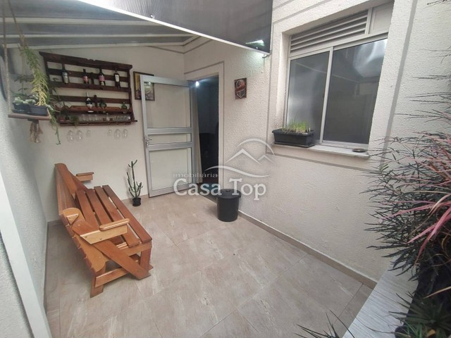 Apartamento à venda com 2 dormitórios em Uvaranas, Ponta grossa cod:4260 - Foto 7