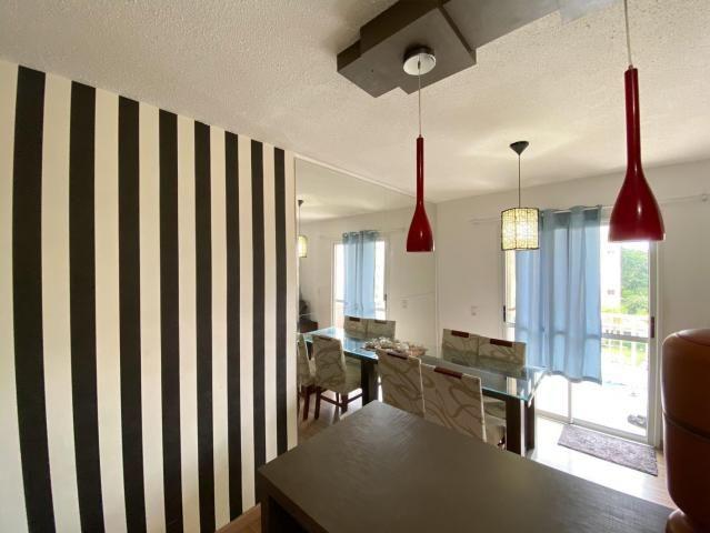 Apartamento 65m2 - 2 Dormitórios no capão Raso - Foto 5